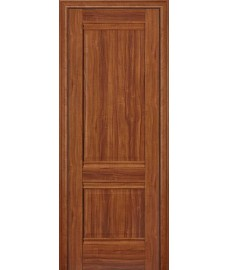 Межкомнатная дверь Профиль Дорс 1X Орех Амари