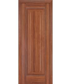 Межкомнатная дверь Профиль Дорс 23X Орех Амари