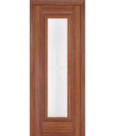 Межкомнатная дверь Профиль Дорс 24X Орех Амари