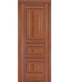 Межкомнатная дверь Профиль Дорс 25X Орех Амари