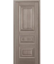 Межкомнатная дверь Профиль Дорс 25X Орех Пекан