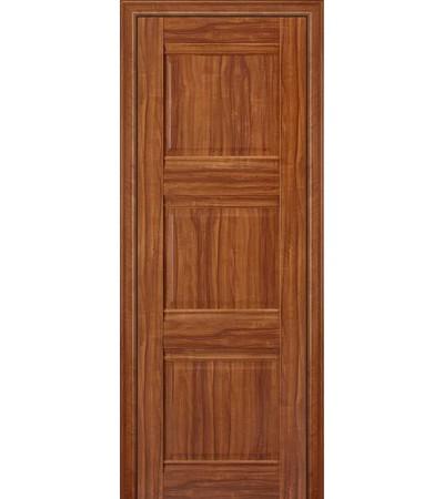 Межкомнатная дверь Профиль Дорс 3X Орех Амари