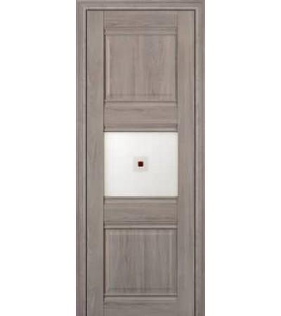 Межкомнатная дверь Профиль Дорс 5X Орех Пекан