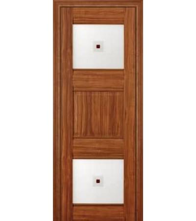 Межкомнатная дверь Профиль Дорс 6X Орех Амари