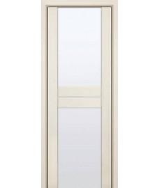 Межкомнатная дверь Профиль Дорс 10Х Эш Вайт Мелинга