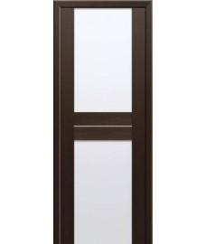 Межкомнатная дверь Профиль Дорс 10Х Венге Мелинга