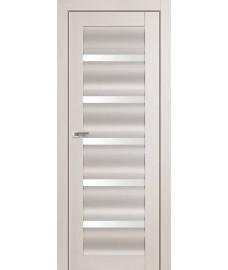 Межкомнатная дверь Профиль Дорс 116Х Эш Вайт Мелинга