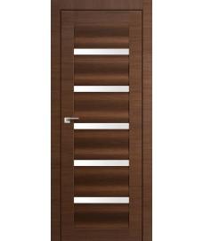 Межкомнатная дверь Профиль Дорс 116Х Малага Чери Кроскут