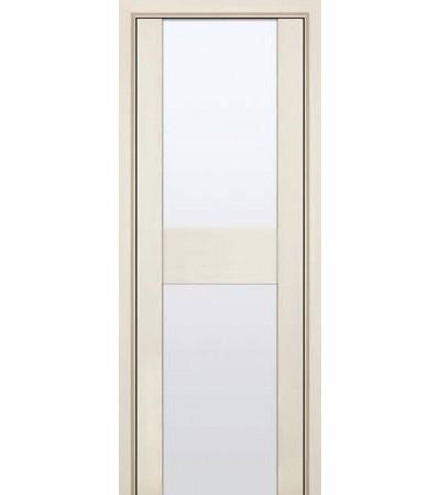 Межкомнатная дверь Профиль Дорс 11Х Эш Вайт Мелинга