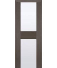 Межкомнатная дверь Профиль Дорс 11Х Грей Мелинга