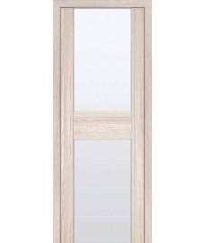 Межкомнатная дверь Профиль Дорс 11Х Капучино Мелинга