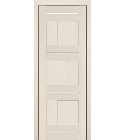 Межкомнатная дверь Профиль Дорс 12Х Эш Вайт Мелинга