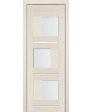 Межкомнатная дверь Профиль Дорс 13Х Эш Вайт Мелинга