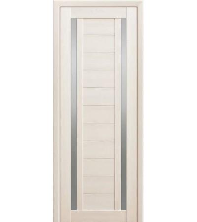 Межкомнатная дверь Профиль Дорс 15Х Эш Вайт Мелинга