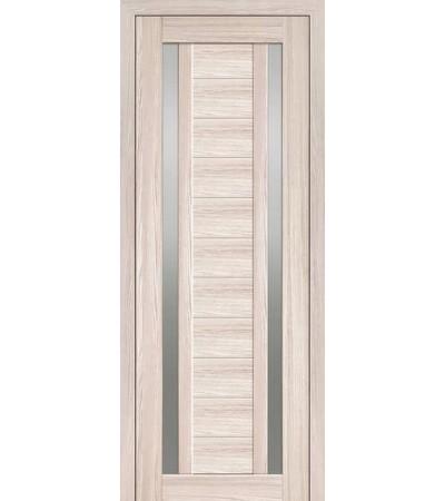 Межкомнатная дверь Профиль Дорс 15Х Капучино Мелинга