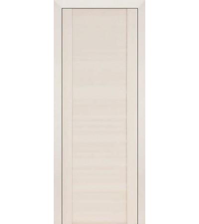 Межкомнатная дверь Профиль Дорс 20Х Эш Вайт Мелинга