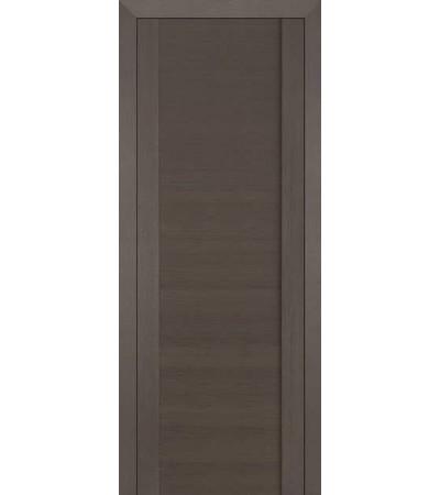 Межкомнатная дверь Профиль Дорс 20Х Грей Мелинга
