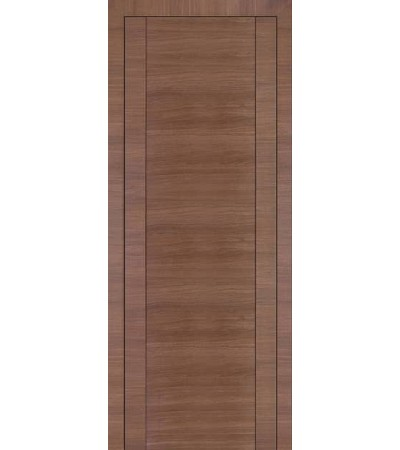 Межкомнатная дверь Профиль Дорс 20Х Малага Чери Кроскут