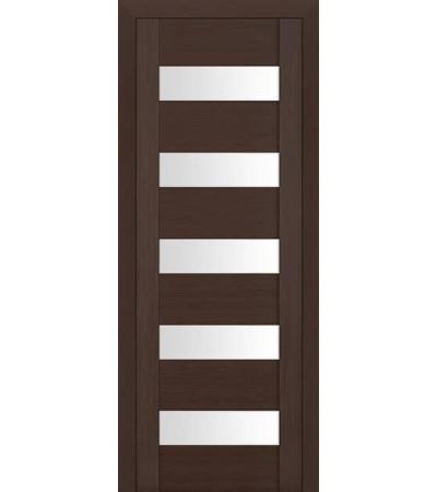 Межкомнатная дверь Профиль Дорс 29Х Венге Мелинга