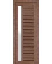 Межкомнатная дверь Профиль Дорс 31Х Малага Чери Кроскут