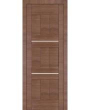 Межкомнатная дверь Профиль Дорс 34Х Малага Чери Кроскут
