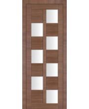 Межкомнатная дверь Профиль Дорс 36Х Малага Чери Кроскут