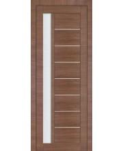 Межкомнатная дверь Профиль Дорс 37Х Малага Чери Кроскут