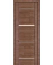 Межкомнатная дверь Профиль Дорс 38Х Малага Чери Кроскут