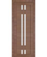 Межкомнатная дверь Профиль Дорс 40Х Малага Чери Кроскут