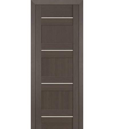 Межкомнатная дверь Профиль Дорс 42Х Грей Мелинга