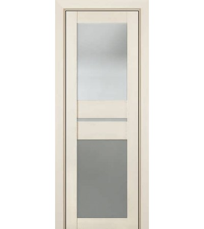 Межкомнатная дверь Профиль Дорс 70Х Эш Вайт Мелинга
