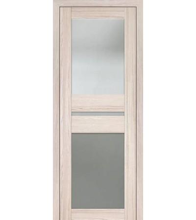 Межкомнатная дверь Профиль Дорс 70Х Капучино Мелинга