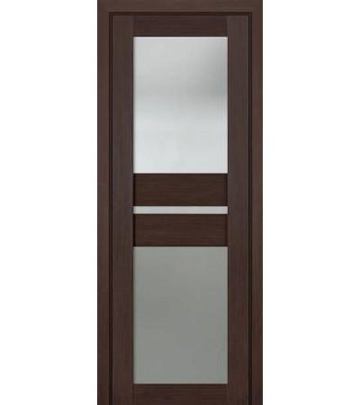 Межкомнатная дверь Профиль Дорс 70Х Венге Мелинга